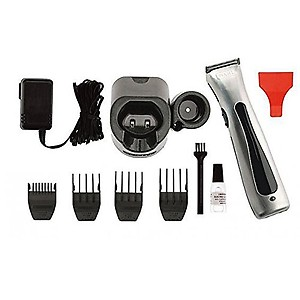 Wahl 08841-724 Professional Hair Trimmer Steel For Men (Colour may vary). price in India.