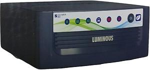 LUMINOUS 850/12v ECO VOLT+850 Pure Sine Wave Inverter price in India.