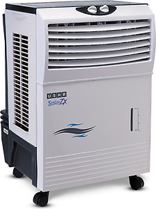 Usha 20 L Room/Personal Air Cooler  (Multicolor, Stellar ZX - CP206T) price in India.