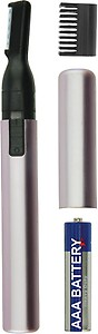 Wahl 05640-124 Pen Trimmer 05640-124 Purple price in India.