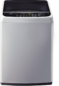 LG 6.2 kg Fully Automatic Top Load White(T7288NDDL) price in India.