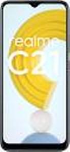 realme C21 (Cross Black, 32 GB)(3 GB RAM) price in India.