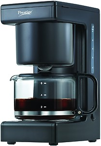 Prestige Electric drip PCMD 1.0 4 cups Coffee Maker(Black) price in India.