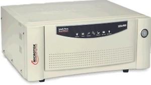Microtek Technology We Live UPS EB1100 12V price in India.