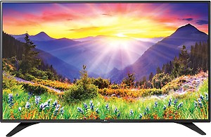LG 123 cm (49 inch) Full HD LED TV(49LH547A) price in India.