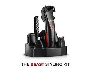 Beardo BEAST Styling Trimmer Kit