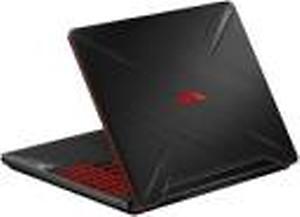 ASUS TUF Gaming ( AMD Ryzen 5 -3550H/ 8 GB RAM/ 1 TB HDD / 17.3inch FHD/ Windows 10/ AMD Radeon 4 GB RX560X ) Gaming Laptop FX705DY-AU027T (Black  2.70 kg) price in India.