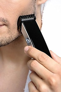 RedDiamond NS216 White Side Designed Rechargeable Barber Scissors Professional Men Electric Shaver Adult Razor Hair Clipper Cordless Trimmer Runtime: 45 Trimmer for Men(Multicolor) price in India.