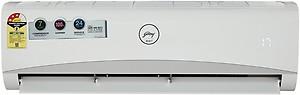 Godrej 1.5 Ton 3 Star Split Inverter AC - White(GSC 18 AMINV 3 RWQM, Copper Condenser) price in India.
