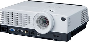 Ricoh Entry level Projectors PJ TS100 price in India.