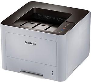 Samsung ProXpress SL-M3320ND Monochrome Printer Multi-function Monochrome Printer(White, Toner Cartridge) price in India.
