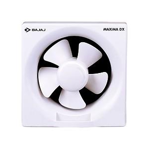Bajaj Maxima DxI Fresh 34-Watt Air Fan (White) price in India.