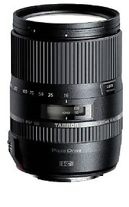 Tamron 16-300 mm F/3.5-6.3 Di II VC PZD (For Nikon) Lens  (Black, 16 - 300) price in India.