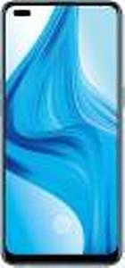 Oppo F17 Pro ( 128GB , 8 GB ) Metallic White price in India.