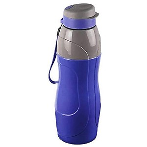 Cello Puro Sports Insulated Water Bottle,600 ML,Blue