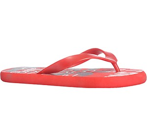 Red Chappals For Boys