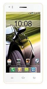 Intex Aqua Speed HD (Silver, 8 GB) price in India.