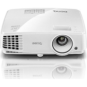 BenQ MS527P DLP Projector price in India.