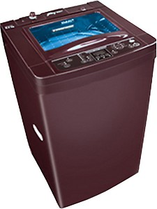Godrej 6.5 kg Fully Automatic Top Load Maroon  (GWF 650 FC Carmine Red) price in India.