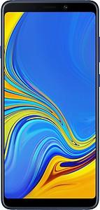 Samsung Galaxy A9 6 GB 128 GB Lemonade Blue price in India.