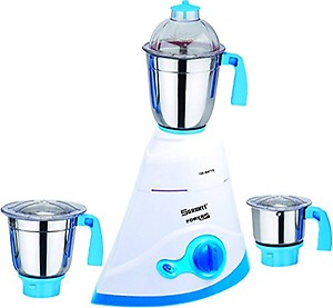 Sunmeet 600 Watts MG16-30 3 Jars Mixer Grinder Direct Factory Outlet price in India.