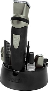 WAHL 09953-024 Runtime: 60 min Trimmer for Men(Multicolor) price in India.