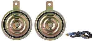 Uno Minda 840133 D95 12V Horn (Set of 2)