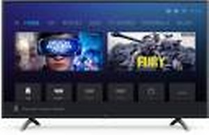 Mi 4X Pro 138.8 cm (55 inch) Ultra HD (4K) LED Smart Android TV with Android price in India.