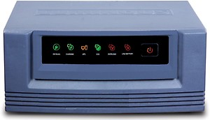 LUMINOUS ECO WATT+ 1050 Eco Watt +1050 Square Wave Inverter price in India.