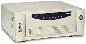 Microtek Inverter UPS EB 900 (800Va) 672 Watts Digital Inverter price in India.
