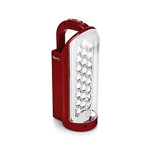 Pigeon by Stovekraft 12137 Illume Emergency Light (Red)
