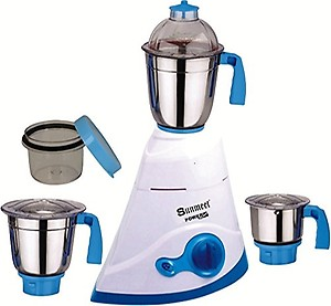 Sunmeet Sturdy Pro 1000 Watts Mixer Grinder with 3 Jars Factory Outlet. price in India.