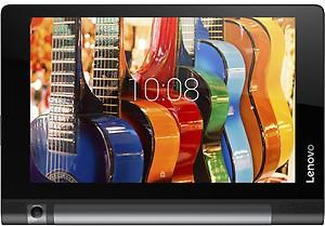 Lenovo Yoga 3 (2 GB RAM) 2 GB RAM 16 GB ROM 8 inch with Wi-Fi+4G Tablet (Slate Black) price in India.